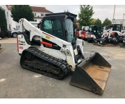 Earthmoving machinery Bobcat Used