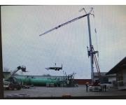 Crane / Crane truck Dalbe Used