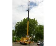 Crane / Crane truck Grove Used
