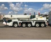 Crane / Crane truck terex Used