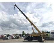 Crane / Crane truck krupp Used
