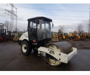 Earthmoving machinery Rullo Bobcat Used