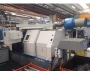Lathes - automatic CNC okuma Used