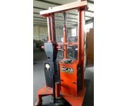 Forklift INCAB Used