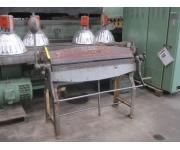 Sheet metal bending machines hyllus Used