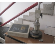Measuring and testing ZWICK Used