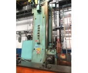 Boring machines FOREST Used