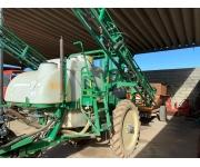 Unclassified Attrezzature azienda agricola usate Used