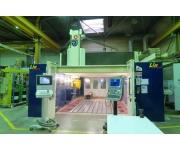 MILLING MACHINES JOBS LINX Used