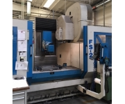 Milling machines - bed type cme Used