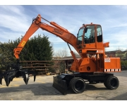 Earthmoving machinery Solmec Used