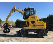 Earthmoving machinery Colmar Used