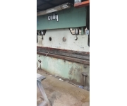 Sheet metal bending machines colly Used