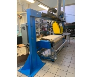 Laser cutting machines GMI Used