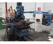 Milling machines - high speed zeus Used