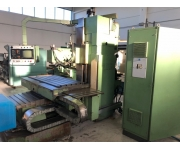 MILLING MACHINES secmu - fas Used