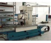 Milling machines - bed type induma Used