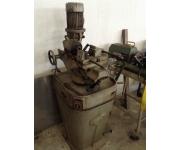 MILLING MACHINES pedrazzoli Used