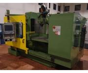 Milling machines - die-sinking cb ferrari Used