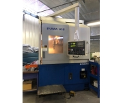 Lathes - vertical daewoo Used