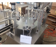 Packaging / Wrapping machinery Capsulatrice capsule caffe' New