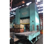 Presses - mechanical clearing innocenti Used