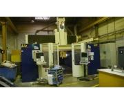 MILLING MACHINES jobs Used
