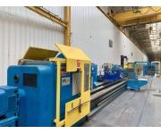 Lathes - CN/CNC VDF WOHLENBERG Used