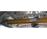 Overhead cranes samo Used