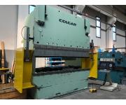 Presses - brake colgar Used