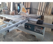 Sawing machines PAOLONI Used