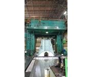 MILLING MACHINES WALDRICH COBURG Used