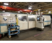 Grinding machines - external gioria Used