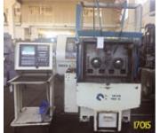 Lathes - CN/CNC manurhin Used