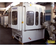 Transfer machines mikron Used