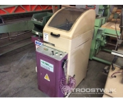 Centring and facing machines fom industrie Used