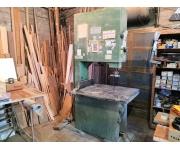 wood machinery scm Used