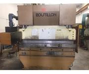 Sheet metal bending machines BOUTILLON Used