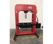 Presses - hydraulic AXA New