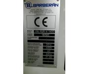 Unclassified barberan Used