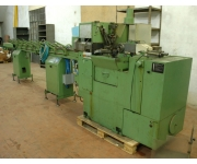 Lathes - automatic single-spindle index Used