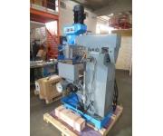 Milling machines - high speed Fervi New