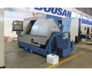 Lathes - CN/CNC takamaz Used