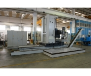 Milling machines - unclassified parpas Used