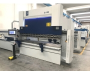 Sheet metal bending machines mvd Used