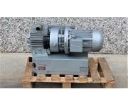 Unclassified Pompa rotativa a palette lubrificata a olio RIETSCHLE VCA 100 Used