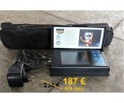Unclassified Telecamera elettronica per ispezioni REMS ORCUS COLOR – SOLO UNITA' DI CONTROLLO Used