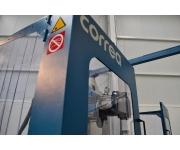 MILLING MACHINES correa Used