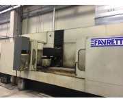 Grinding machines - horiz. spindle favretto Used