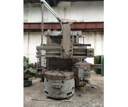 Lathes - vertical roman Used